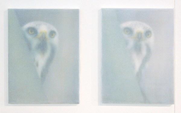 Jan van Hoof Galerie - Rob Regeer