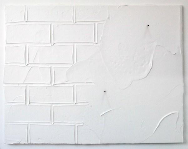 Lieven Hendriks - Mural - 120x155cm Acrylverf op linnen
