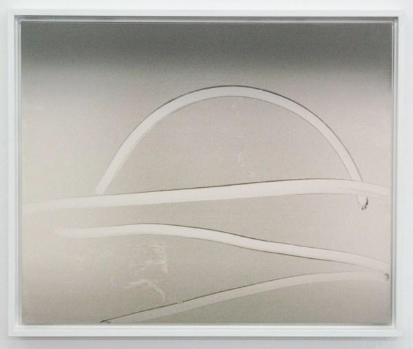 Lieven Hendriks - Zonder Titel - 45x55cm Acrylverf op polyester canvas