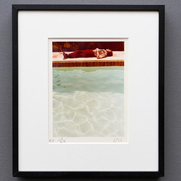 Flatland - David Hockney