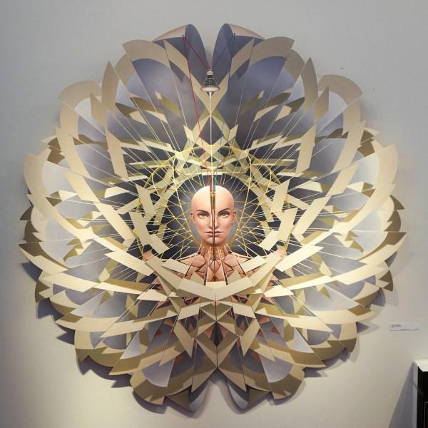 Lieve Hemel Galerie - Alex de Vrede