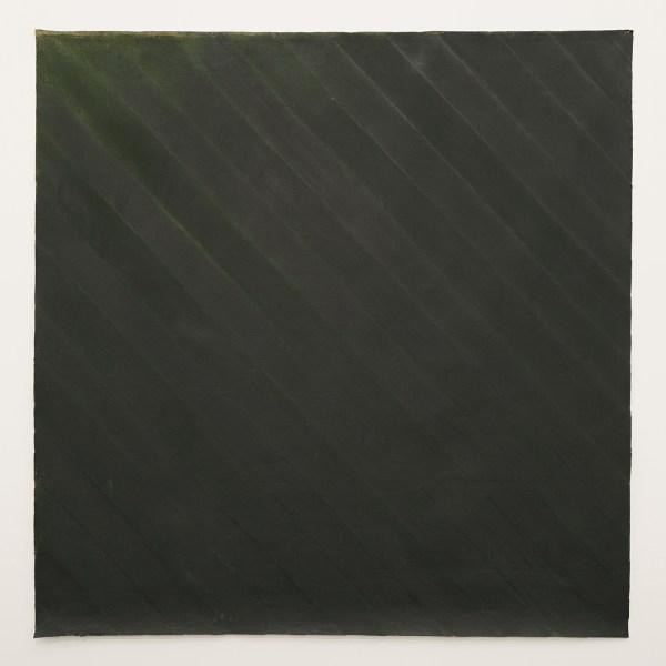 Raoul de Keyser - Chambonas - Acrylverf op katoen, 1975