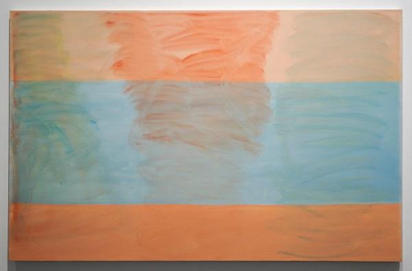 Raoul de Keyser - Moment - Olieverf op doek, 2003