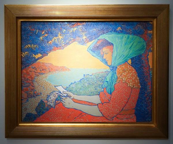 Bailly Gallery - Gisbert Combaz