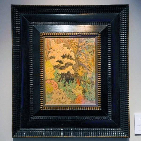 Des Modernes Galerie - Paul Serusier