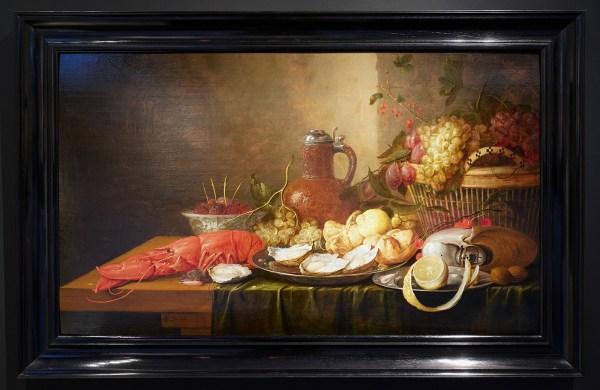 Floris van Wanroij Fine Art - Philips Gijsels