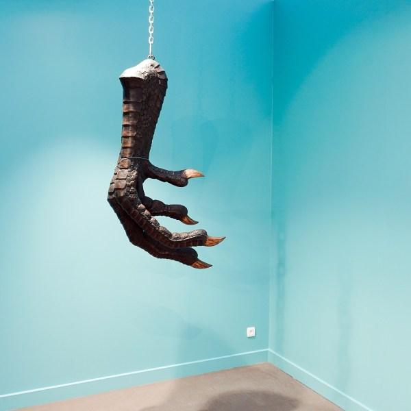 Guy Pieters Gallery - Koen Vanmechelen