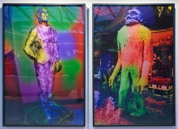 Guy Pieters Gallery - Mike Kelly