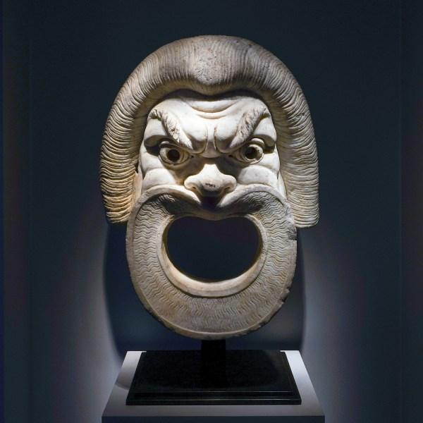 Harmakhis - 1e Eeuw, Romeins