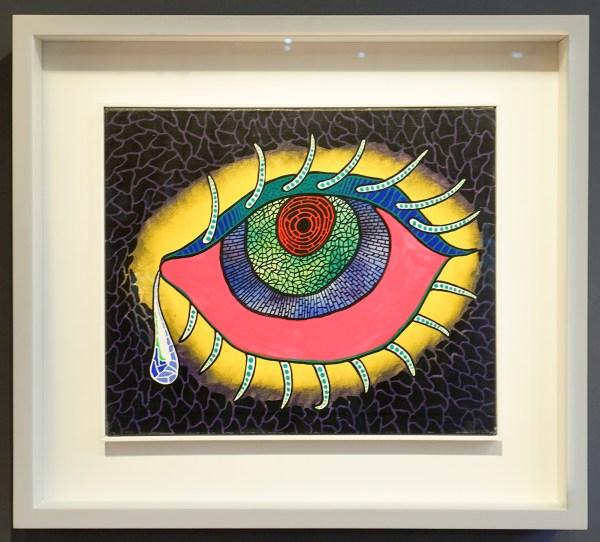 Stern Pissarro Gallery - Yayoi Kusama