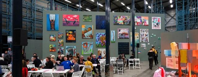 Onder de noemer; dit kreeg er in 2017 een Werkbijdrage Jong Talent, geeft het Mondriaan Fonds deze beginnende kunstenaars gelegenheid om zichzelf te tonen voor een groter publiek. Net als […]