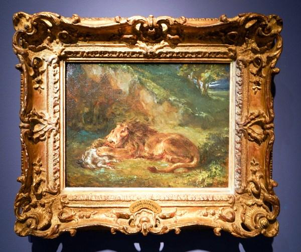 Stair Sainty Gallery - Eugene Delacroix