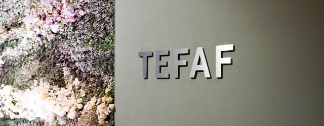 Beeldverslag van TEFAF 2019.