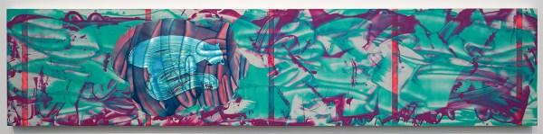 Hausler Contemporary - David Reed