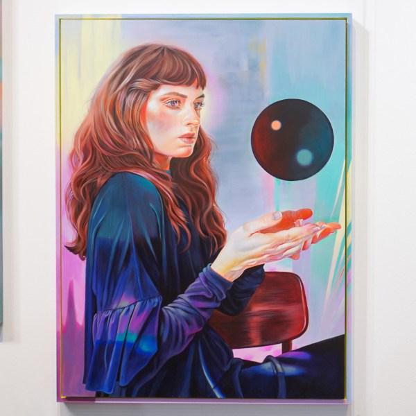 Koch X Bos Gallery - Martine Johanna