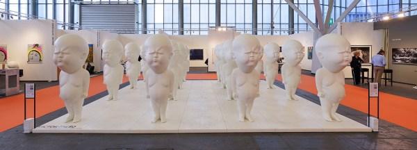 Wanrooij Gallery - Victor Freso