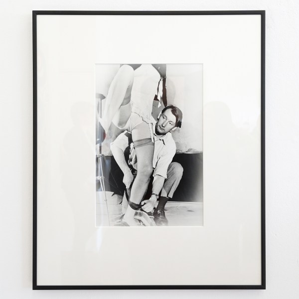 Pierre Zucca - La Monnaie Vivante - 60x50cm Foto