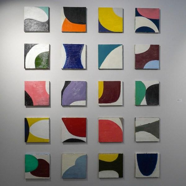 Van den Berge Galerie - Dave Meijer