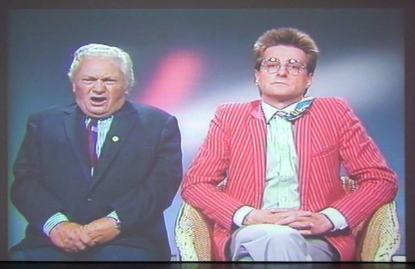 Wim T Schippers - Jacques Plafond en Henk Pal
