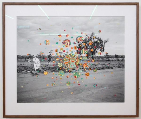 Ravestijn Gallery - Patrick Waterhouse