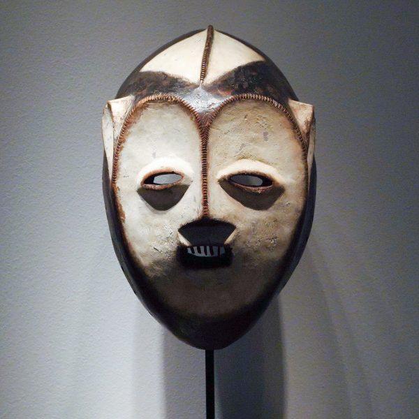 Bernard Dulon Galerie - Ngbaka, Congo, laat 19e, vroeg 20e eeuw
