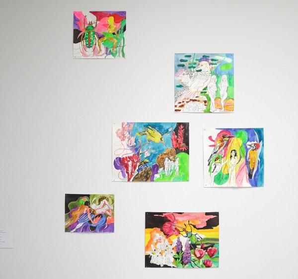 Charlotte Schleiffert - Diverse werken