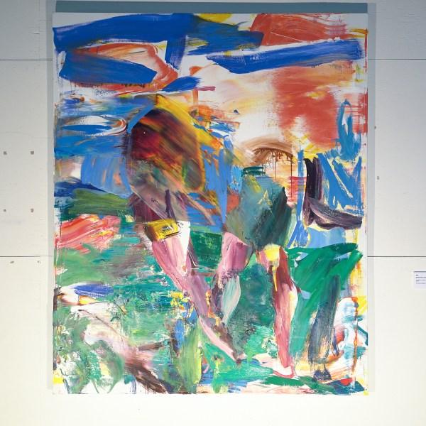Sebastian Hosu (Rutger Brandt Gallery)