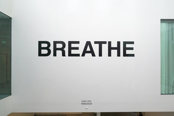 Yoko Ono - Breathe - tekst