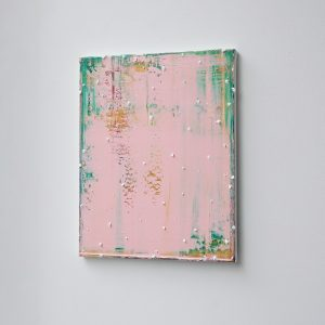 Ronald Zuurmond - Voorbijgaan - 50x40cm Olieverf op canvas.jpg