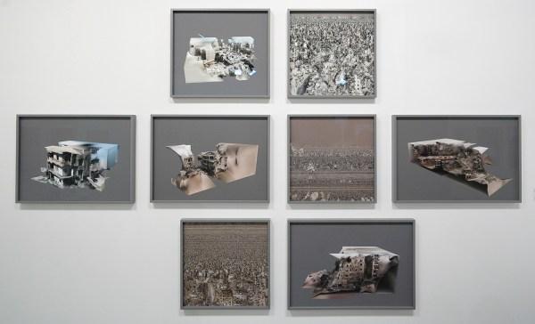 Binome Galerie - Thibault Brunet
