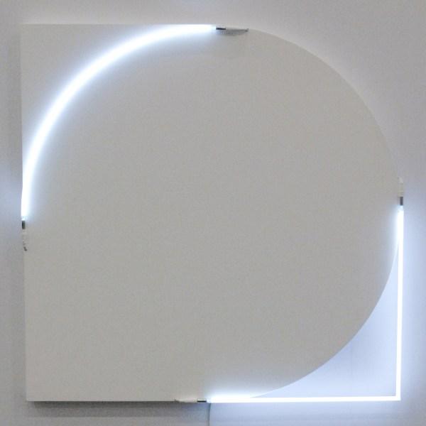 A Arte Invernizzi - Francois Morellet