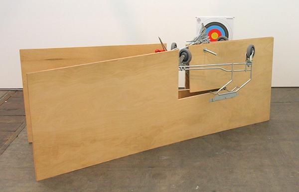 Alberta Pane Galerie - Onbekende Kunstenaar(s)