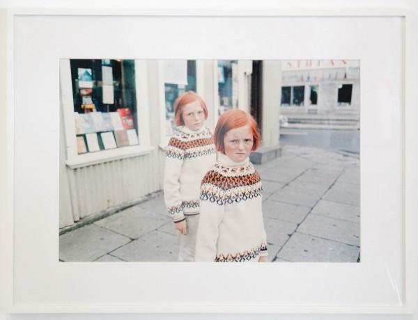 Annet Gelink - Ed van der Elsken