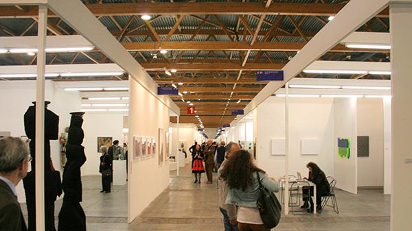 Art Brussels Overzicht