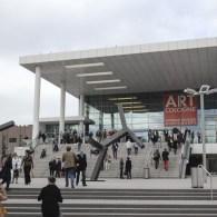 Vandaag opende Art Cologne te Keulen.De beurs als geheel is opvallend degelijk maar daarmee ook op een gegeven moment saai. De meest opvallende presentatie kwam nota bene van het Mondriaan […]