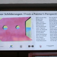 Een overzicht van hedendaagse schilders, daar moet ik natuurlijk heen. Dus ik ben gisteren voor de derde dag op rij, naar Amsterdam gegaan. Schilderen lijkt in te zijn, een jaar […]