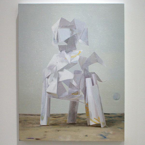 Aurel Scheibler - Neil Gall