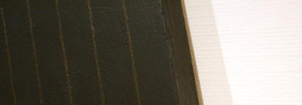 Ben Akkerman - Zonder Titel - Olieverf op doek (detail)