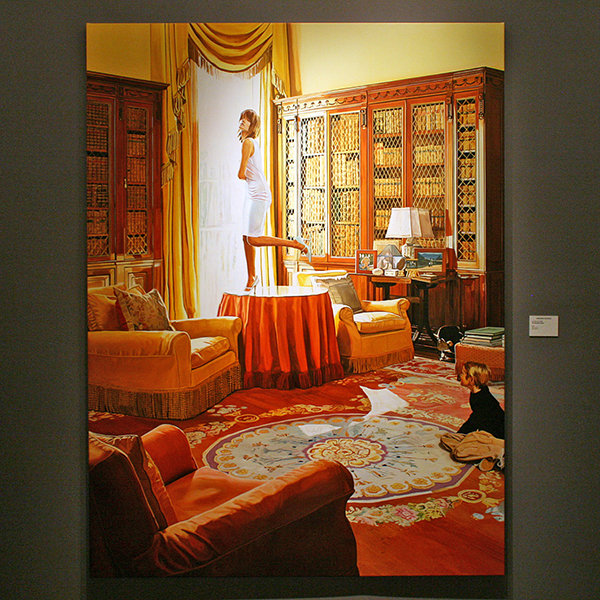Bergarde Galleries - Jan Worst