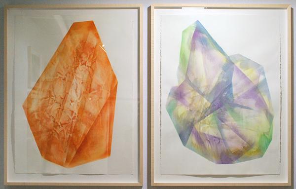 Bernhard Knaus Fine Art - Robert Zandvliet