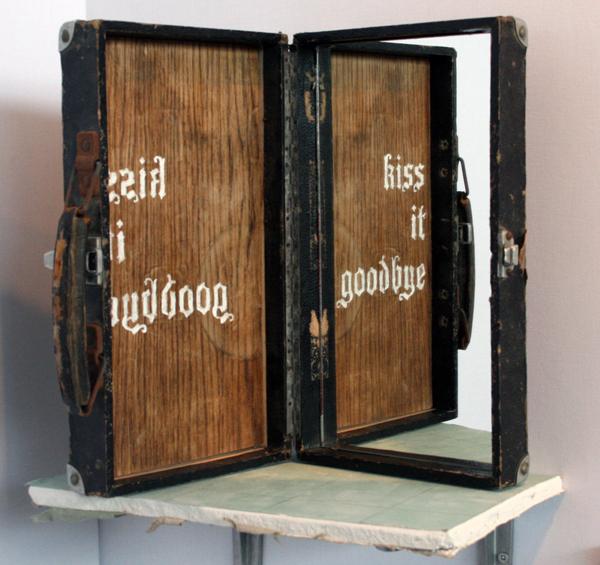 Bob Smit Gallery - Birgit Verwer