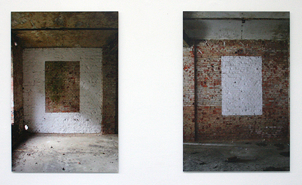 Bram Braam - Transition - 50x74cm Foto op dibond