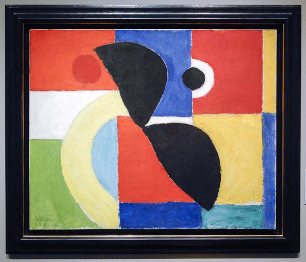 Brame & Lorenceau - Sonia Delaunay