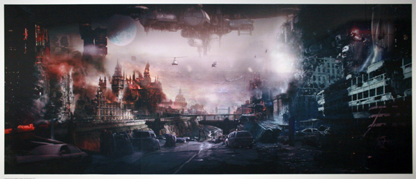 Broersen & Lukacs - Broersen & Lukacks - The Past Future