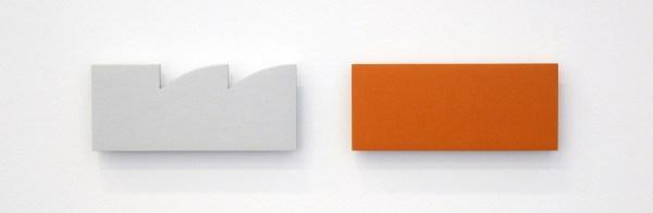 Cecilia Vissers - So Far - 20x9x1cm Multiple, editie van 25 2012