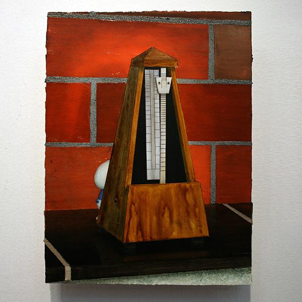 Collectie Harms Rolde - Thijs Jansen
