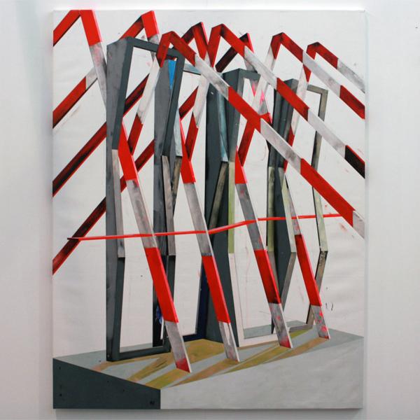 Crown Gallery - Manuel Caero