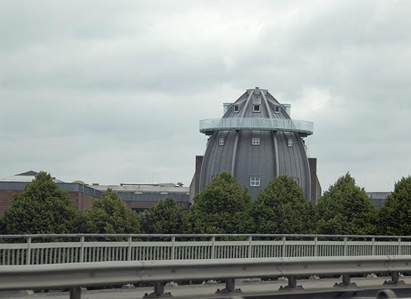 Dag Maastricht... (Bonnefantenmuseum)