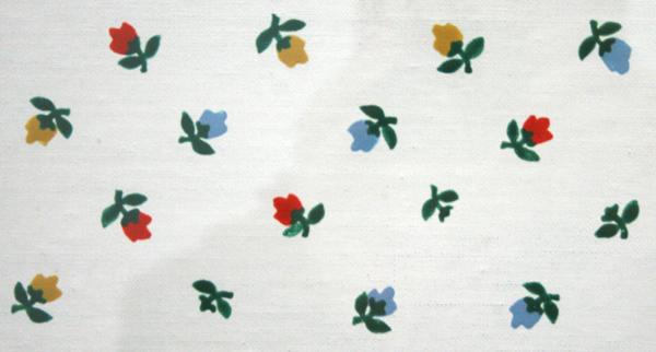 Daan van Golden - Tokyo - 56x57cm Gloss Paint op canvas op paneel (detail)