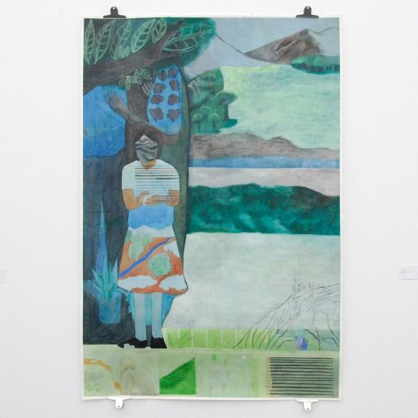 Daprian Art Project Space - Karishma D'Souza